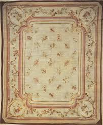 antique french aubusson rug expand