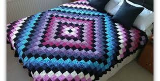 Trip Around The World Quilt Pattern Adorable Create A Lovely Trip Around The World In Crochet Quilting Digest