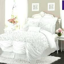 white bedding set white bedding set queen elegant bedroom with white bedding ruffle comforter set white