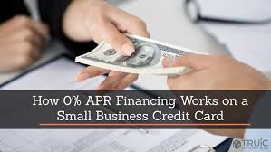 Maybe you would like to learn more about one of these? How 0 Apr Financing Works On A Small Business Credit Card Truic