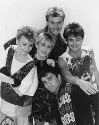 Sweet and Sour (TV Series 1984) - IMDb