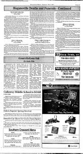 The Hogansville Herald May 4, 2012: Page 3