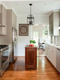 Small Space Kitchen Design With Island 20 Dreamy Kitchen Islands Narrow Kitchen Island Galley