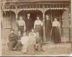 Genealogical Musings: December 2018