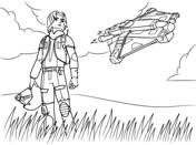 Small Picture Star Wars Rebels coloring pages Free Coloring Pages