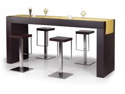 Table De Cuisine Blanche Avec Rallonge Idée De Modèle De Cuisine