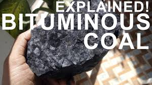 How Coal Is Formed Practically Demonstration