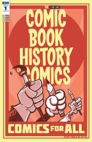 ic book history of ics ics for all 1 by van lente