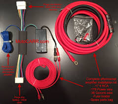 honda acura amplifier amp interface adapter wiring wire harness honda acura amplifier amp interface adapter wiring wire harness 1000 watt amp kit