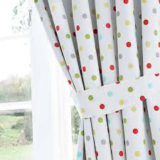 Owl Bedroom Curtains Bright Nursery Blackout Pencil Pleat Curtains Dunelm Spare