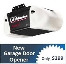garage door repair rochester mnOpeners  Anytime Garage Door Repair Rochester MN