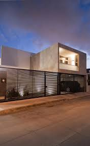 View modern house lights Pool Appealing Dullelegant Looks In Contemporary House Attractive Side View With Awesome Lighting At Barreaudelavalcom Art Deco Home Designs Attractive Side View With Awesome Lighting At