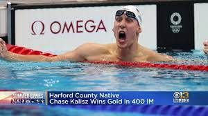 U.S. wins its 1st gold medal of the ...