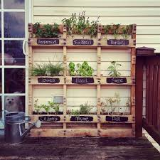 awesome diy patio or balcony herb garden ideas picture 39