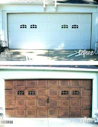 paint a garage door aluminum garage door paint how to paint garage door aluminum faux wood garage door tutorial paint estimated cost to paint garage door