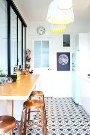 Kitchen Floor Tile Patterns Adorable Black And White Pattern Kitchen Tiles Grey And White Floor Tiles