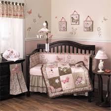 Circular Crib Bedding Baby Girl Crib Accessories Creative Ideas Of Baby Cribs