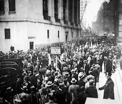 Image result for Stock Market Crash of 1929