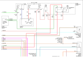 1998 dodge dakota electrical diagram wirdig
