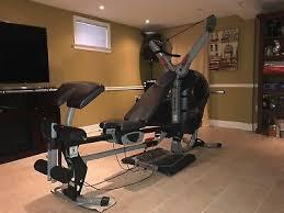 Bowflex Exercise Wall Chart Bowflex Soloflex Crossbar Bowflex Revolution Home Gym
