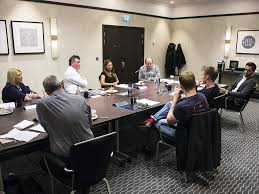 nhs dentistry in the spotlight round table