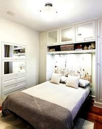 Storage Ideas For Small Master Bedrooms