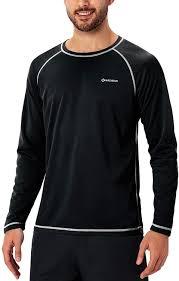 Designer Rash Guard Naviskin Mens Long Sleeve Rash Guard Swim Shirt Upf 50 Uv Sun Protection Quick Dry Outdoor Shirt