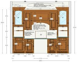 office wall cabinets. Office Wall Elevation Cabinets