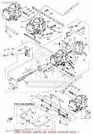 Carburetor assy 4 fits xj600s seca ii 1995 s usa order at cmsnl carburetor bigyau1109b 4 9fb3 carburetor assy 4 4du1490400 yamaha xj wiring diagram