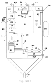 patent us6182453 portable potable water recovery and dispensing patent drawing