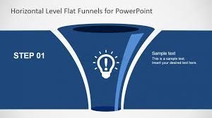 Sales Funnel Free Powerpoint Template Slidemodel