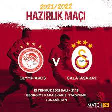 Galatasaray - Futbol A Takımımız, 13 Temmuz Salı günü saat...   Face