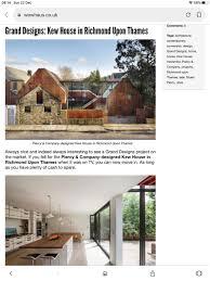 Grand Designs Kew House Media Tweets By 46mum56 46mum56 Twitter