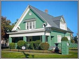 Exterior Paint Color Ideas House Colors YouTube Batiksoloco Mesmerizing Exterior Paint Combinations For Homes