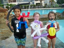 face painters and balloon twisters for birthday parties and kids events in san antonio 702 375 3747 picture