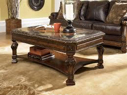 Old World Furniture Design Casa Mollino Old World Dark Brown Cocktail Table The