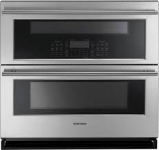 ge monogram 30 built in single double convection wall oven