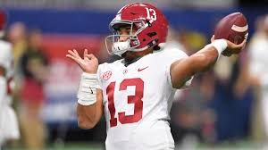 Alabama vs. South Carolina odds, predictions: 2019 college football ...