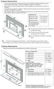 fireplace standard size hearth width mantel sizes dimensions code fireplace sizing beautiful design sizes ravishing standard