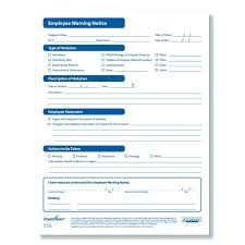 employee discipline template 8 disciplinary memo templates free sample example format download