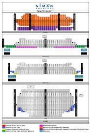 Love Theatre London Seating Chart Best Picture Of Chart