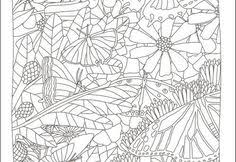 70 Best Coloring Pages For Adults Images In 2019 Adult Colouring