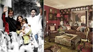 amitabh bachchan house pictures interior. jalsa janak prateeksha inside pictures of amitabh bachchan s 3 plush bungalows house interior