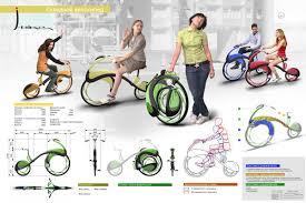 ru Защиты и просмотры Защиты дипломов ННГАСУ  Складной велосипед j bike