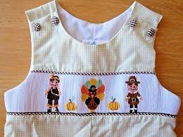Stellybelly Size Chart Boys Smocked Thanksgiving Fall Longall Overall With Pumpkin