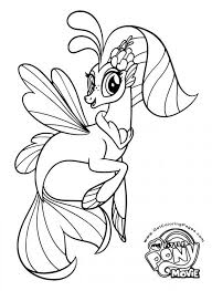 Heel Veel Mooie Kleurplaten Afbeelding My Little Pony Kleurplaat