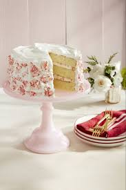 Simple Cake Design Pictures 30 Easy Birthday Cake Ideas Best Birthday Cake Recipes