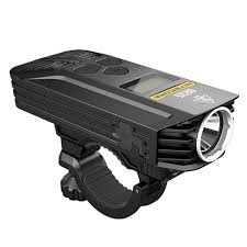 <b>Nitecore BR35 CREE XM-L2</b> U2 LED Rechargeable Bike Front Light ...