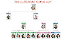 Enterprise Wordpress Managing Organizational Reporting
