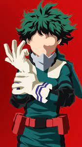 My Hero Academia Midoriya Wallpapers ...